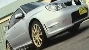 subaru evo subaru impreza weakness explained video dailymotion