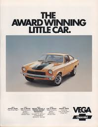 1975 chevy vega gm 1973 chevrolet vega sales brochure