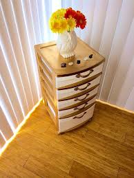 Best Spray Paint For Plastic Chairs Made This Very Simply With Spray Paint And Glued The Knobs With