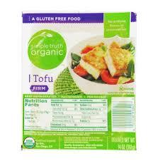 cuisine simple 67 simple organic firm tofu run around errand service