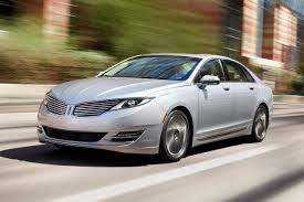 lexus lincoln used cars used 2013 lincoln mkz hybrid pricing for sale edmunds