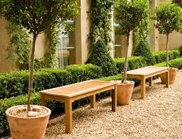 Simple Outdoor Wooden Bench Plans by Boca Teak Backless Bench Pictures With Excellent Simple Backless