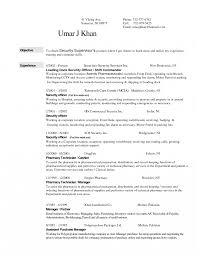 invoices cctv invoicee entry level security guard resume examples