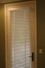 Blind For Windows And Doors Faux Wood Blinds For French Doors I84 For Your Excellent Home