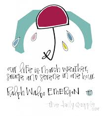 leadership quotes ralph waldo emerson stormy and calm the daily quipple quotes pinterest ralph
