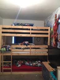 Three Level Bunk Bed Triple 3 Level Bunk Bed 3 In Leicester Leicestershire Gumtree