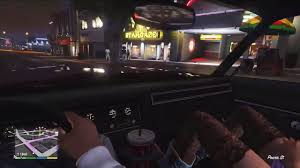 What Is The Red Light District Gta 5 First Person And Hookers Retro Game Magazine