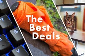 does best buy have different deals on cyber monday or is it the same for black friday the wirecutter u0027s best deals wirecutter reviews a new york times