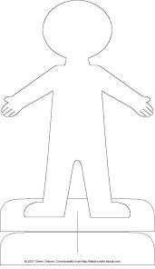 25 paper doll template ideas princess quiet