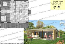 modern houses floor plans contemporary homes or chalet plans in