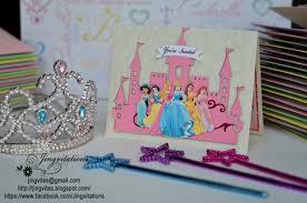 princess castle birthday or baby shower invitations jingvitations