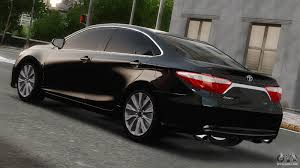 toyota camry 2015 toyota camry 2015 usa for gta 4