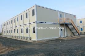 china student dormitory with two story container house cilc
