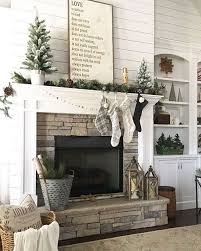 Where To Buy Fireplace Doors by Best 25 Farmhouse Fireplace Ideas On Pinterest Farmhouse