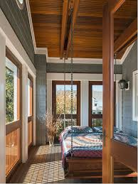 Patio Swing Folds Into Bed Porch Swing Bed Houzz