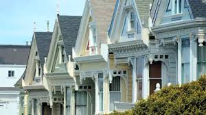 travel san francisco california the victorian houses travel san francisco california the victorian houses youtube