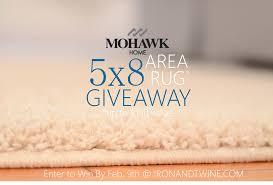 Mohawkhome Iron U0026 Twine Mohawk Home Rug Review U0026 Giveaway