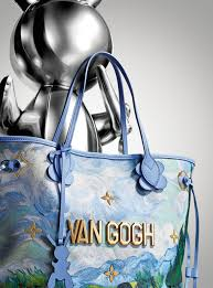 History Of Gazing Ball Tale Of The Two Masters Jeff Koons And Louis Vuitton Master Bags
