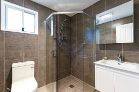 how to make your granny flat bathroom look bigger