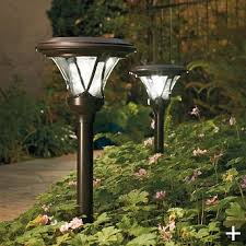 Brightest Solar Landscape Lighting - best 25 solar path lights ideas on pinterest lighting for