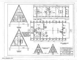 cross section frame cabin dad pinterest casas alpinas diseA modelos arquitectura