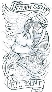 angel design tattoo angel for men tattoo angel for women tattoo