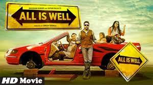 all is well full hd movie 2015 abhishek bachchan asin