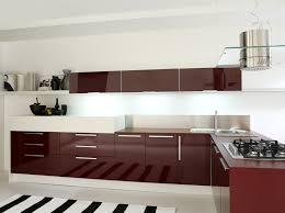 Kitchen  Buy Kitchen Cabinets Online Inspiration With Glossy - Deals on kitchen cabinets