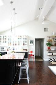 pendant lights for vaulted ceilings with ceiling lighting ideas