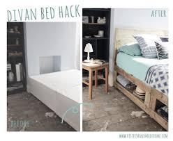 Divan Bed Hack U2014 Hester U0027s Handmade Home