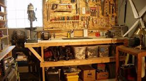 10 tips for organizing your workshop make