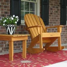 Furniture Wood Rocking Chair Wonderful Furniture Adirondack Rocking Chairs Sale Luxurious Resin