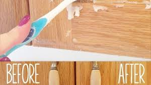 best way to clean wood kitchen cabinets endearing how to clean wood kitchen cabinets and the best cleaner