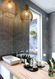 bathroom pendant lighting ideas bathroom pendant lighting amto info
