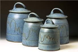 kitchen ceramic canister sets decorative kitchen canister sets photos