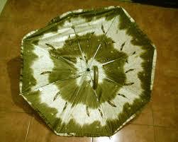How To Fix Patio Umbrella by How To Fix An Umbrella Replacing A Plastic End 7 Steps