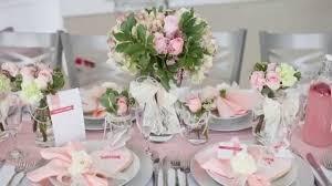 d coration mariage deco table mariage idées de décoration de table pour mariage