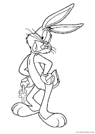 lola bugs bunny coloring pages coloring4free coloring4free