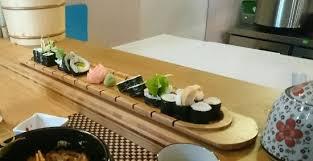hana japanese cuisine hana sushi picture of hana sushi krakow tripadvisor