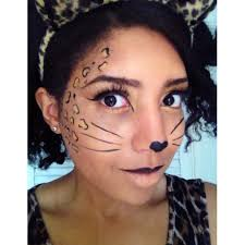 Makeup Looks For Halloween by Halloween Makeup U2013 Jade Gabriell