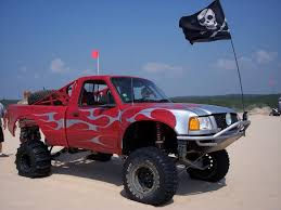 prerunner ranger 2wd silver lake pics from today 8 15 ranger forums the ultimate