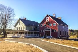 new hampshire barn home heritage restorations