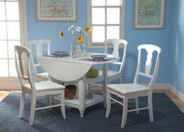 Cheap White Dining Room Sets White Kitchen Chairs Attractive Antique White Kitchen Table