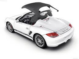 Porsche Boxster 918 - porsche boxster spyder 2010 pictures information u0026 specs