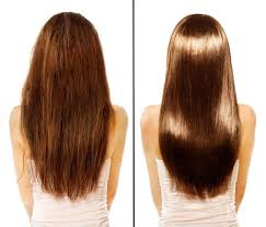 using gelatin for your hairstyles for women over 50 gelatin hair mask feed your hair some protein and strength and