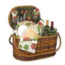 wine picnic baskets country picnic baskets from dann complete collection
