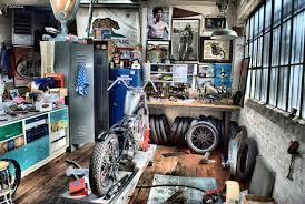 garage workshops image result for small motorcycle garage my house pinterest
