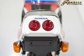 honda cbr 250 rr japanese classics 1991 honda cbr250rr mc22