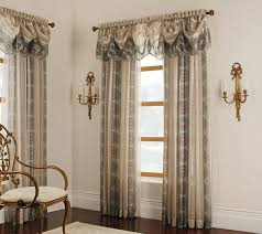 Drapery Valances Styles 35 Elegant Valance Designs Patterns Ideas With Pictures