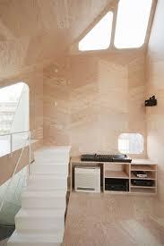 amazing tsubomi house flat house minimalist design appraoch with